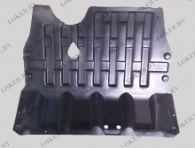 Защита двигателя Hyundai Santa Fe I 2000-2012(возможна установка)