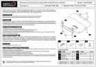 Защита картера и КПП Chrysler PT Cruiser 2000-2006