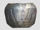 Защита картера и КПП Mazda MPV III (LY) 2006-