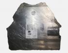 Защита картера и КПП Mazda 3 II (BL) 2009 - 2013