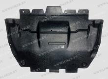 Защита двигателя Peugeot 508(возможна установка)