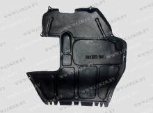 Защита двигателя Volkswagen  Golf IV 1997-2006 АКПП(возможна установка)