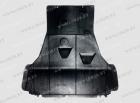 Защита двигателя Renault Megane III 2008-2014(возможна установка)