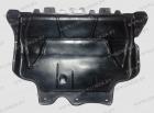 Защита двигателя Audi A3 III (8V) 2012-н.в. полиэтилен (возможна установка)