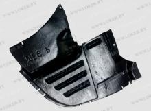 Защита под бампер правая Renault Scenic I 1996-2002(возможна установка)