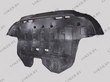 Защита двигателя Hyundai IX35 2010-(возможна установка)