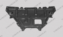 Защита двигателя Infiniti FX 35 II 2008-2012(возможна установка)