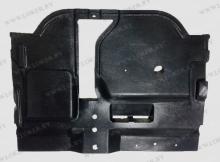 Защита двигателя и КПП Dodge Caravan 2007-