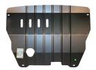 Защита картера двигателя и КПП Ford Tourneo Connect I 2003- 2625