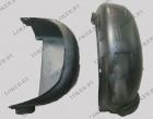 Защита задних крыльев (пара) Peugeot  Boxer 2014- н.в.