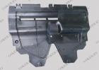 Защита двигателя Peugeot 206 полиэтилен(возможна установка)