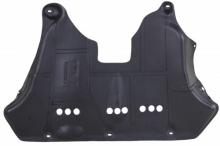 Защита двигателя Fiat Punto II 1999-2010