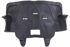 Защита двигателя Fiat Doblo I 2000-2005