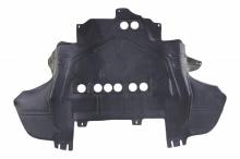 Защита двигателя Ford Focus I дизель 1998-2005