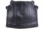 Защита двигателя Mercedes W124 1984-1993 дизель