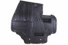 Защита двигателя Seat Ibiza II 1999-2002