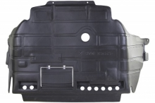 Защита двигателя Renault  Master 2004-2010(возможна установка)