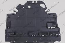 Защита двигателя и КПП Opel Vivaro B 2007-2014