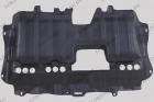Защита двигателя Citroen C3 II 2009-2016