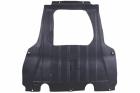 Защита двигателя Nissan Micra (K12) 2003-2010 1.5 D