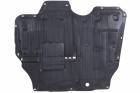 Защита двигателя Mitsubishi Outlander 2006-2012