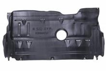 Защита двигателя Mazda 3 бензин (BK) 2003-2009(возможна установка)