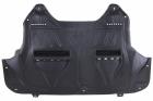 Защита двигателя Lancia Lybra 1999-2006