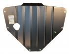 Защита картера двигателя и КПП ACURA MDX II 2006-