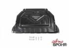 Защита картера и КПП Mitsubishi Outlander III 2012-