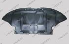 Защита двигателя Volkswagen Passat B5 1996-2005 полиэтилен(возможна установка)