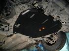 Защита картера и КПП Peugeot 4008(возможна установка)