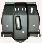 Защита картера двигателя и КПП Chevrolet  Cobalt II 2013-