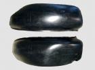 Защита крыльев задние (пара) Nissan Qashqai 2006-2013