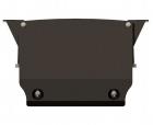 Защита картера BMW 5er VI (F10/F11/F07) 2009-2013(возможна установка)