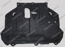 Защита двигателя Ford Focus III 2011-2015 (возможна установка)