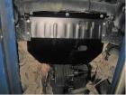 Защита картера и КПП Audi 80 IV (B3) 1986-1991(возможна установка)