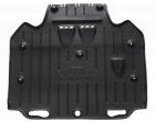 Защита КПП Audi A6 IV (C7) 2011-
