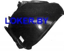 Защита крыла (подкрылок) передний правый задняя часть Audi A8 I (D2) 1994-2002 (4D0-821-192)(возможна установка)