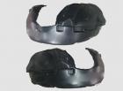 Защита крыльев передние (пара) Honda Accord IX 2012-н.в