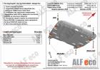 Защита картера и КПП Lexus  ES V 2006-2012