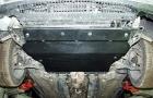 Защита картера и МКПП Alfa Romeo 166 I 1998-2007(возможна установка)