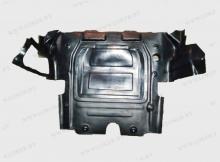 Защита двигателя Opel Astra G 1998-2005(возможна установка)