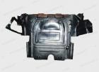 Защита двигателя Opel Zafira A 1999-2006 (возможна установка)