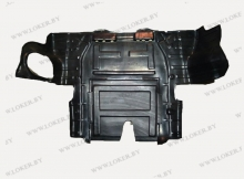 Защита двигателя Opel Zafira B 2005-2012(возможна установка)