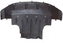 Защита двигателя Audi Q7 I 2005-2009(возможна установка)