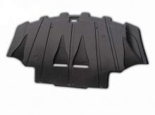 Защита двигателя Audi100(C4) 1990-1994(возможна установка)