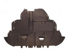 Защита двигателя Audi TT I (8N) 1998-2006(возможна установка)