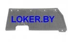 Защита КПП Mitsubishi Lancer X 2007-(возможна установка)