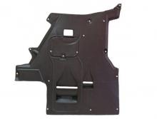 Защита КПП BMW 5er IV (E39) 1995-2003 (возможна установка)