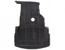 Защита двигателя и КПП BMW 3er IV (E46) 1998-2001(возможна установка)